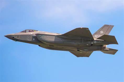 Τζάστιν! Η Φλόριντα προετοιμάζεται τώρα για πόλεμο; 72 F-35A Strike Fighters ενεργοποιούνται τώρα!