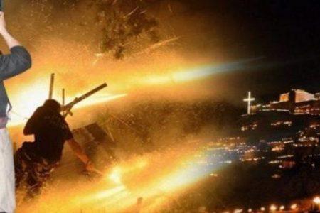 Βροντερό ΟΧΙ απο την εκκλησία της Κρήτης-Ανάσταση στην ώρα της και κανονικά η Μεγάλη Εβδομάδα