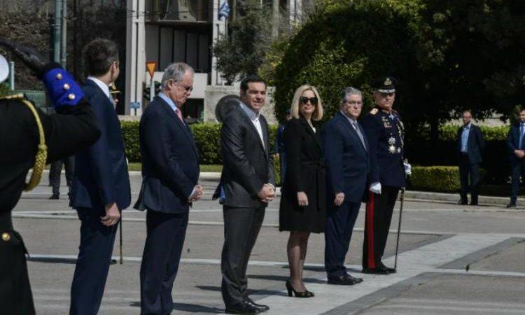 Οικουμενική πολιτική συνεργασία για τον ελληνικό κλιματικό νόμο; Εξελίξεις αμέσως μετά τη Λαμπρή! Τι είχε γράψει το el.gr.
