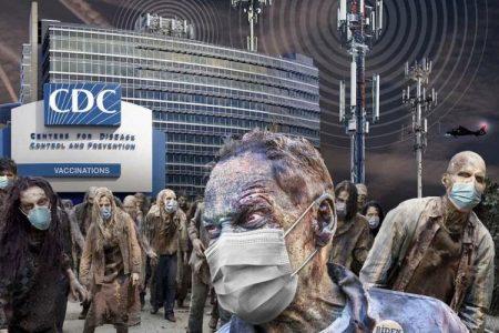 Steven Fishman – Ποιος θα επιβιώσει από το Ολοκαύτωμα των Εμβολίων;