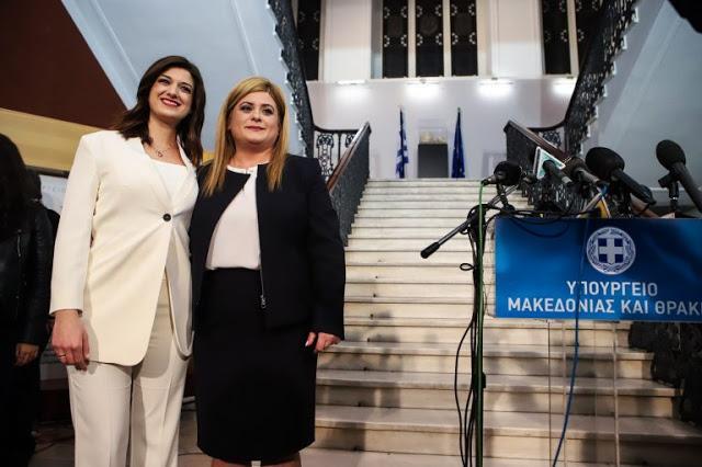 Το Υπουργείο Μακεδονίας-Θράκης Χρηματοδοτεί Με 10.000 Ευρώ Το Thessaloniki Pride