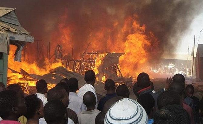 Μαζικές δολοφονίες Χριστιανών στη Νιγηρία