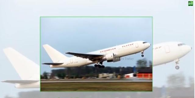 Συνετρίβη Αεροσκάφος Της Ethiopian Airlines Με 157 Επιβάτες!