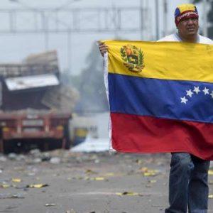 OHE: Θερίζουν Πείνα, Φτώχεια Και Ασθένειες Στη Βενεζουέλα