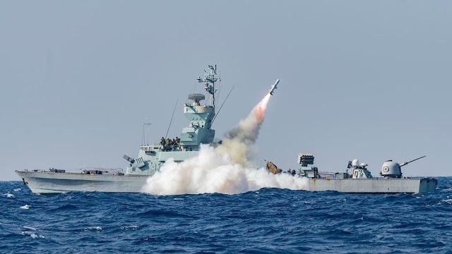 Ο Νετανιάχου Απειλεί Πως Το Ναυτικό Θα Παρεμποδίσει Το Λαθρεμπόριο Πετρελαίου Του Ιράν