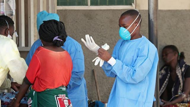 «Καλπάζει» Η Χολέρα Στη Μοζαμβίκη