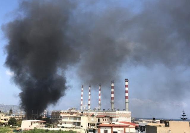 Μεγάλη Έκρηξη Και Φωτιά Στα Λινοπεράματα- Μπλακ Άουτ Σε Όλη Την Κρήτη!