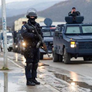 EKTAKTO: Σέρβοι Κομάντος Αναπτύσσονται Στο Κοσσυφοπέδιο – Οι Αλβανοί Ζητούν Την Βοήθεια Του ΝΑΤΟ!