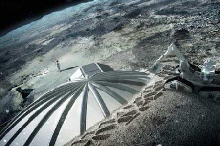 Δείτε τι βρήκαν στη Σελήνη και δεν το ανακοινώνουν