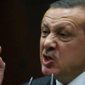 Ερντογάν: Δεν θα την κάνετε ποτέ Κωνσταντινούπολη – Θα φύγετε με τα φέρετρά σας