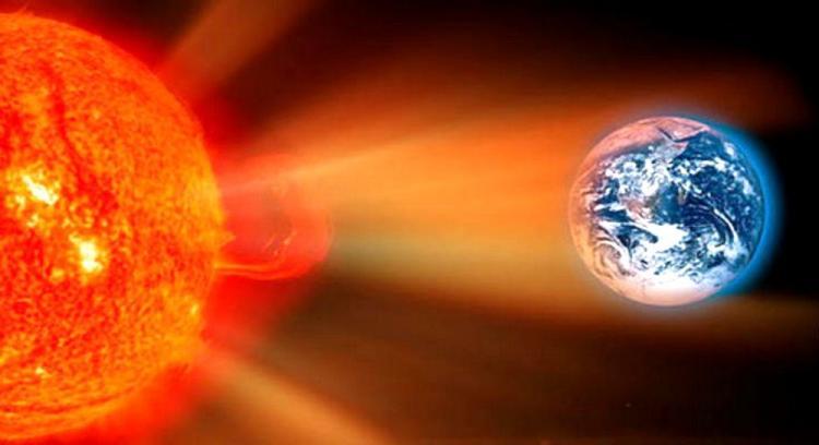Ισχυρή ηλιακή καταιγίδα μπορεί να πλήξει τη Γη – Σοβαρές επιπτώσεις στον τεχνολογικό πολιτισμό