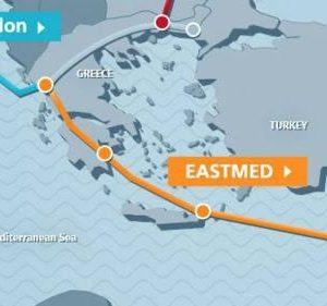 Ιταλικό μπλόκο στον αγωγό East Med