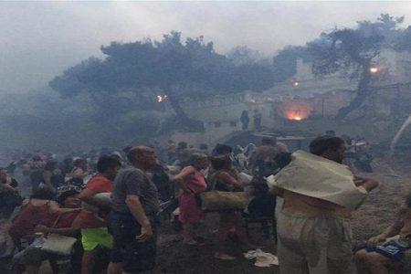 Ξεχειλίζει η οργή για το… «πλημμέλημα» με τους 100 νεκρούς στο Μάτι