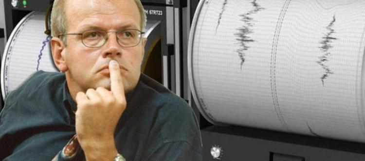 Α.Τσελέντης: «Η νοτιοδυτική Ελλάδα χρειάζεται ιδιαίτερη προσοχή στο ενδεχόμενο ενός σεισμού»