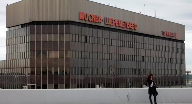 Υπάλληλος της πρεσβείας των ΗΠΑ εντοπίστηκε σε ρωσικό αεροδρόμιο με όλμο στη βαλίτσα