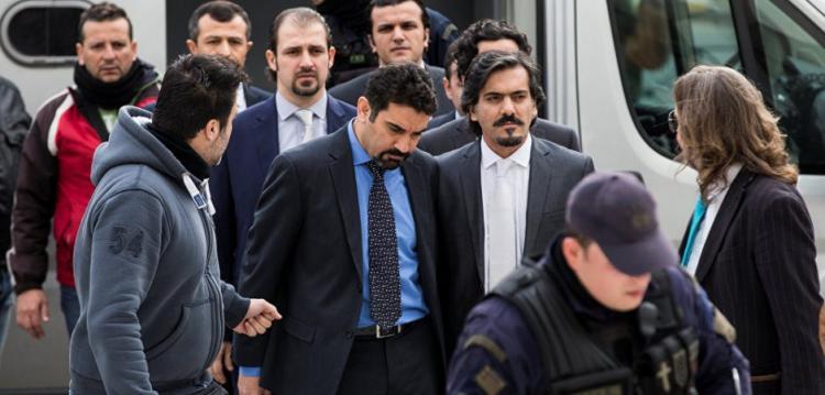 Το σχέδιο «διαφυγής» των οκτώ Τούρκων αξιωματικών στις ΗΠΑ και γιατί άλλαξαν τα πλάνα