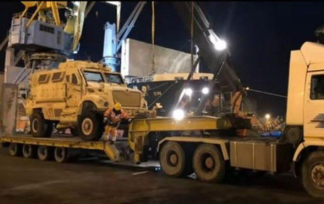 «Η Αλβανία προετοιμάζεται για πόλεμο με τη Σερβία»
