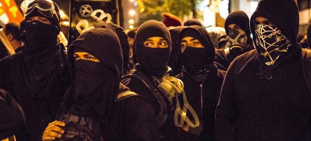 Αντιεξουσιαστές Και Οργανωμένο Έγκλημα Στρατολογούν Μετανάστες