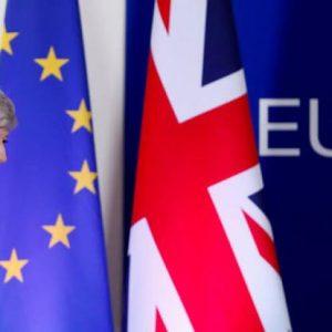 Brexit: Η ΕΕ Έδωσε Άλλους Έξι Μήνες Στη Βρετανία Για Να Αρθεί Το Αδιέξοδο
