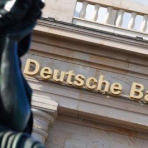 «Βυθίζεται» η γερμανική βιομηχανία μετά το «ναυάγιο» Deutsche Bank-Commerzbank – ΥΠΟΙΚ: «Έχουμε πρόβλημα»!
