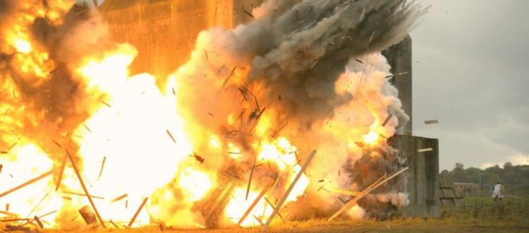 Σαρωτικά πλήγματα με drones των δυνάμεων του Στρατηγού Χαφτάρ εναντίον ισλαμιστών στην Τρίπολη