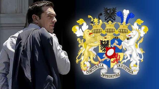 Ποιά η σχέση του Βαρόνου Kestenbaum με την προεκλογική καμπάνια 2019 του ΣΥΡΙΖΑ και την οικογένεια Rothschild;