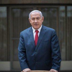 Νετανιάχου: Εξετάζει Προσάρτηση Εβραϊκών Οικισμών Της Δυτικής Όχθης