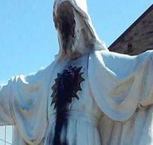 Ο Χριστός θρηνεί στην Ευρώπη