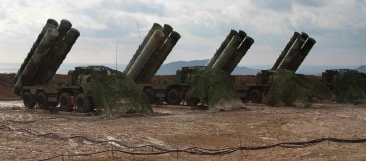 Τουρκικά ΜΜΕ: «Οι Έλληνες παραβιάζουν συνεχώς των εναέριο χώρο μας – Θα τους σταματήσουμε με τους S-400»!
