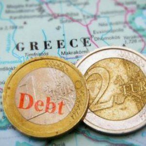 Στα 334,573 δισ. ευρώ το ελληνικό δημόσιο χρέος! – 9 χρόνια μνημονίων και συνεχίζει να αυξάνεται