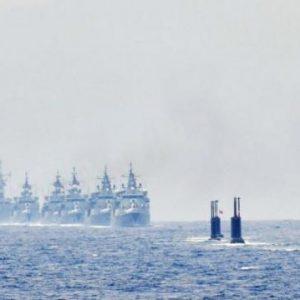 Πολεμικό μανιφέστο από την Άγκυρα: «Εχθροί μας Ελλάδα-ΗΠΑ» – «Θα πάρουμε στρατιωτικά μέτρα σε Αιγαίο-Α. Μεσόγειο, είμαστε έτοιμοι»