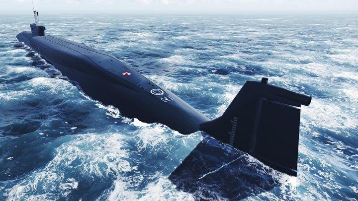 Συγκλονιστικές εξελίξεις στην Α.Μεσόγειο: Οι Ρώσοι στέλνουν το υποβρύχιο «Belgorod» – Πως εμπλέκεται η Κρήτη στη διαμάχη ΗΠΑ-Ρωσίας