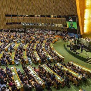 Ο ΟΗΕ Κανονικοποιεί Την Παιδοφιλία: Το Βαθυ Κρατος Είναι Ελεύθερο Να Κυνηγάει Τα Παιδιά Σας