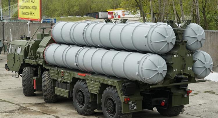 Η Ρωσία χαιρετίζει την πρόθεση της Τουρκίας για συνεργασία στα συστήματα S-500