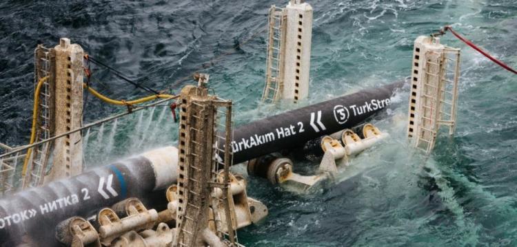 Ξαφνική εμπλοκή στις Ρωσοτουρκικές σχέσεις: Η Άγκυρα εκβιάζει την Μόσχα με τον Turk Stream – Αλλοπρόσαλλες κινήσεις από Ερντογάν
