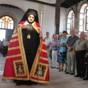 Ελλάδα: Ένας υψηλόβαθμος κληρικός αποδείχθηκε εκπρόσωπος της τουρκικής νοημοσύνης