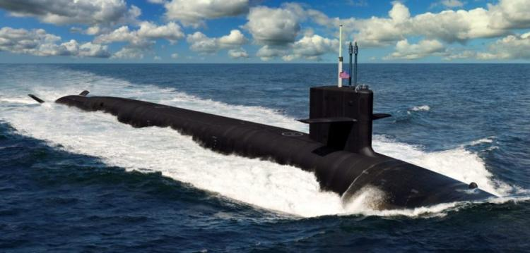 Columbia: Οι Αμερικανοί ξανάρχονται με υποβρύχια – θάνατο [vid]