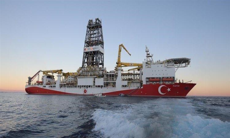 Εκτακτο! Ενεργοποιήθηκε σχέδιο δράσης για το τουρκικό γεωτρύπανο Fatih – Σε ετοιμότητα οι ξένες δυνάμεις – Προειδοποιεί για σοβαρη κλιμάκωση η Ρωσία