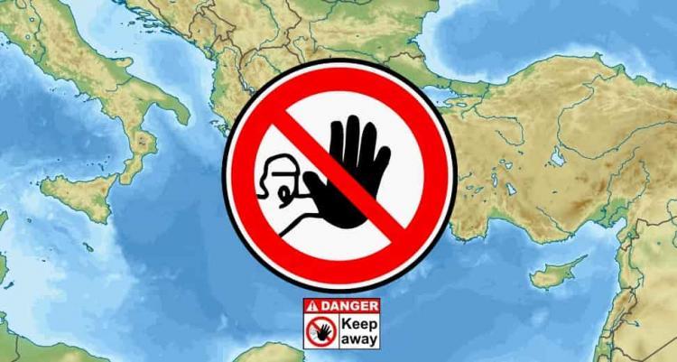 Γιατί οι Νεοταξίτες Θέλουν ν' Αφανίσουν την Ελλάδα και τους Έλληνες