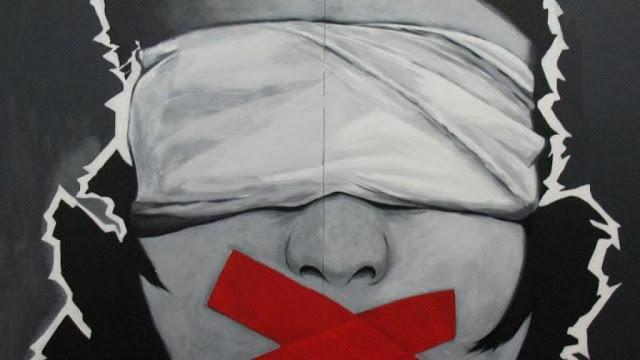 Το Facebook Ανέθεσε Τη Λογοκρισία Στην Ελλάδα Σε Έναν…. Επισμηνία