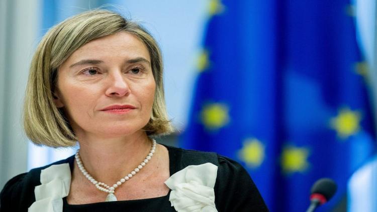 Mογκερίνι:Μαζέψτε «επειγόντως» το Πλοία από την Κυπριακή ΑΟΖ