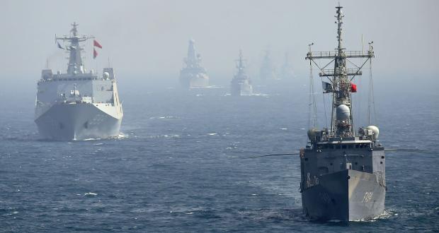 Δέκα Τουρκικά Πολεμικά Πλοία Κύκλωσαν Την Κύπρο: «Θα Προστατέψουμε Τα Κοιτάσματά Μας» Λέει Η Άγκυρα!