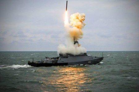 Ρωσικό Ναυτικό: Για αυτό είναι αποτελεσματικότερο από των ΗΠΑ