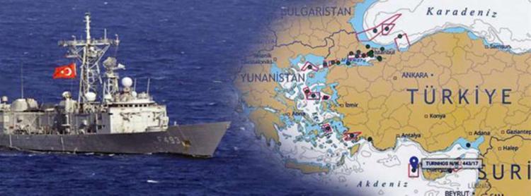 Το Ευρωπαϊκό Συμβούλιο θα παρακολουθεί τις τουρκικές προκλήσεις στην κυπριακή ΑΟΖ