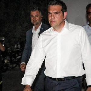 Τραγωδία στο Μάτι: «Είναι εντολή του υπουργού… Δεν μπορώ…»