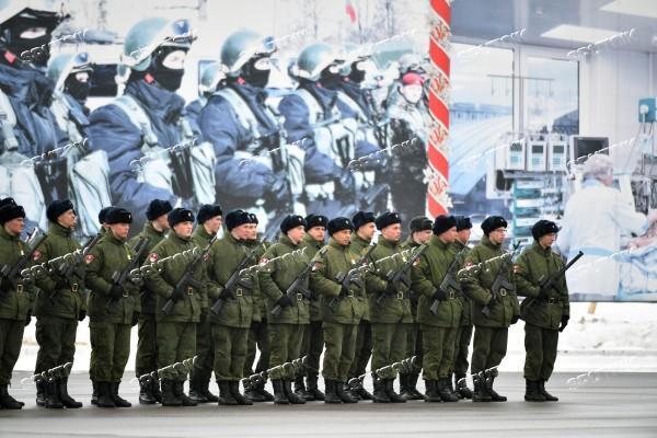 Ενεργοποιήθηκε το σχέδιο «Τake Down Turkey»; – Τί σηματοδοτεί η άφιξη της ρωσικής Εθνικής Φρουράς στην Τουρκία…