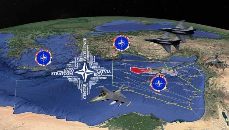 «O κύβος ερρίφθη» Η Κύπρος στο ΝΑΤΟ και η Τουρκία έξω . Θα λυθεί το Κυπριακό ; θα έχουμε πόλεμο ; Πλήρης ανάλυση .
