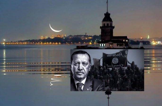 Κάθε μισή ώρα το BBC NEWS 24…αναφέρει δηλώσεις του Ερντογάν « αυτός που θα χάσει την ΠΟΛΗ θα χάσει την Τουρκία»