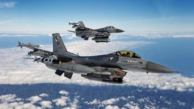 Άγριες συγκρούσεις στη Λιβύη: «Τουρκικά μαχητικά χτυπούν δυνάμεις του Χαφτάρ!» – Εκτός ελέγχου η κατάσταση στην Τρίπολη