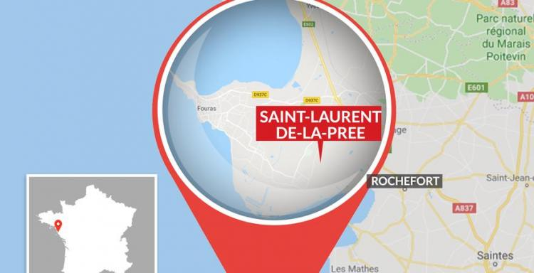 Ιντλίμπ έγινε η Γαλλία: AΠΟΚΕΦΑΛΙΣΜΟΣ. Αποκεφάλισαν και έκοψαν τα χέρια γυναίκας…..